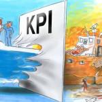 Разработка и внедрение системы KPI