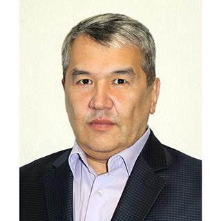 Алибек Ибрагимов