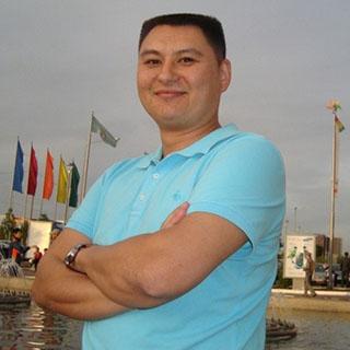Аслан Канатов