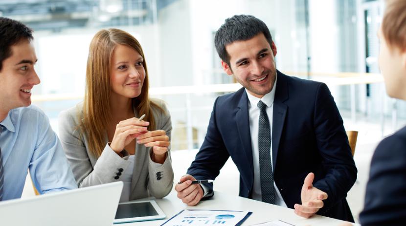 Бизнес-тренинг Активные продажи