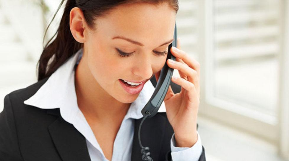 Бизнес-тренинг «Холодные звонки»