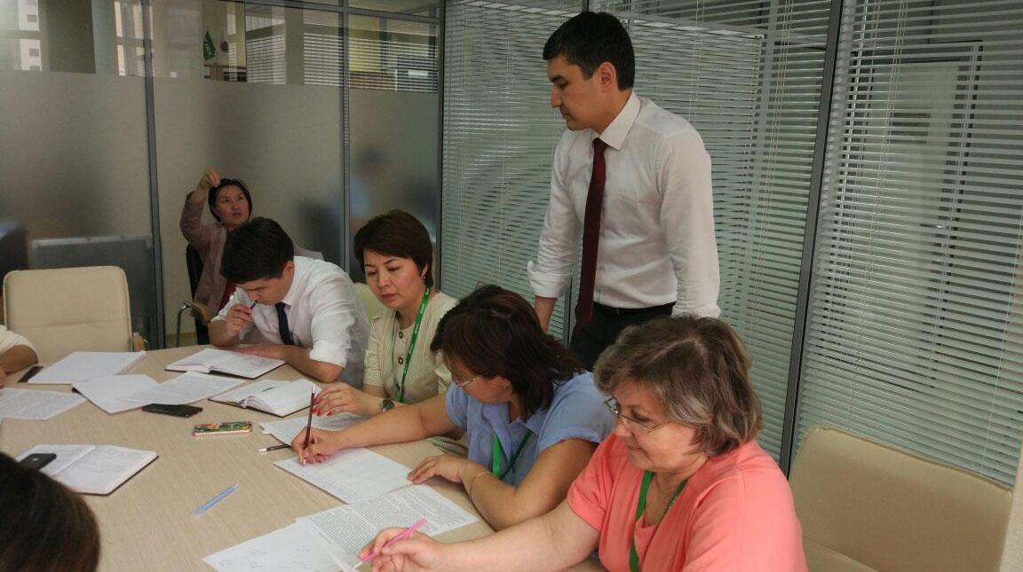 Бизнес-тренинг Тайм-менеджмент